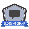 "Badge icon ""Blog (460)"" provided by The Noun Project under Creative Commons - Attribution (CC BY 3.0)"