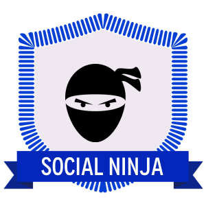 "Badge icon ""Ninja (1214)"" provided by John O'Shea, from The Noun Project under Creative Commons - Attribution (CC BY 3.0)"